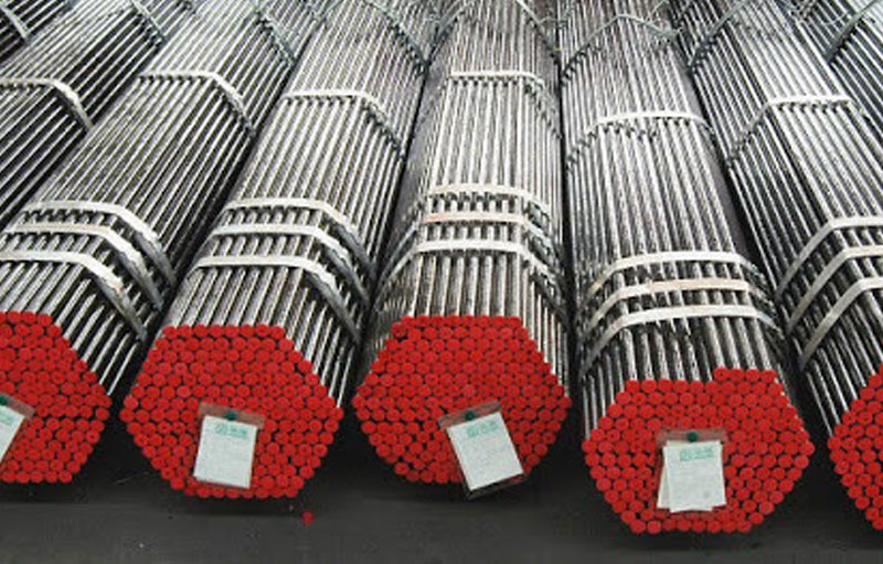 All about Carbon Steel Boiler Tubes -