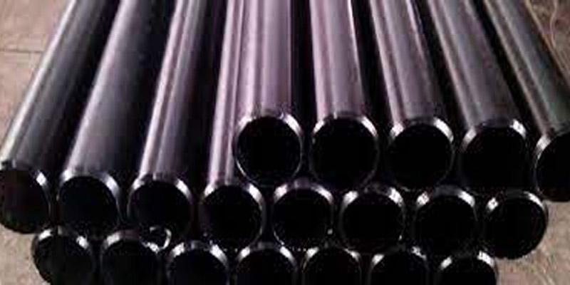 Alloy Steel Boiler Tubes