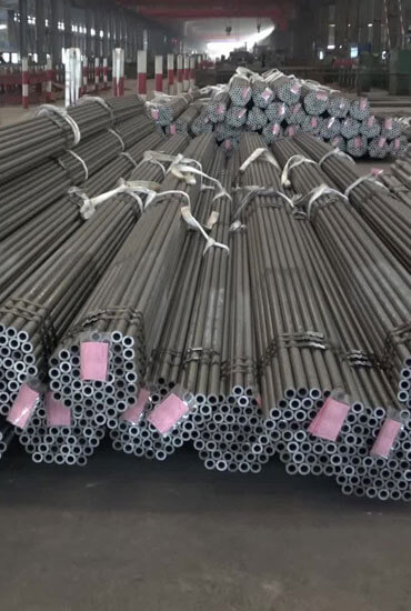 Alloy Steel T9 Tubes