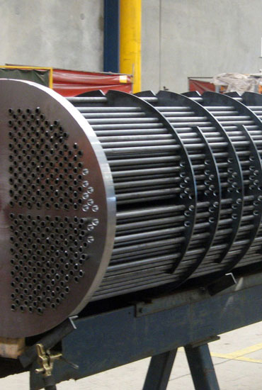 Alloy Steel T91 Condenser Tubes