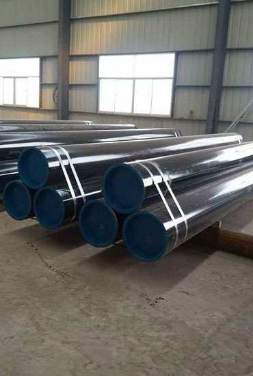 ASTM A106 Gr B Seamless Pipes, ASTM A106 Gr B Pipes, ASTM