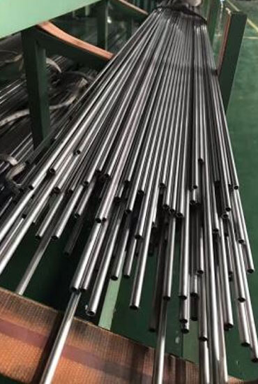Inconel 690 Pipes
