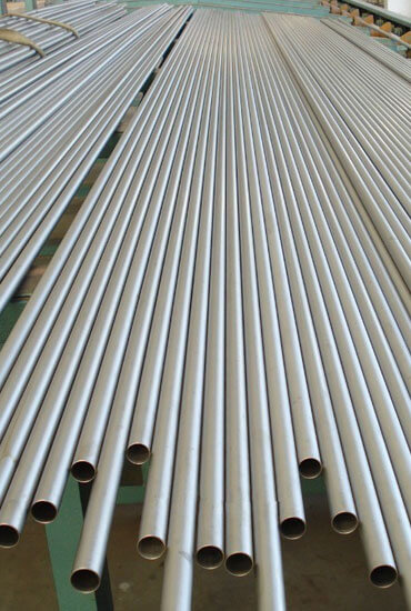 Stainless Steel 310/310S Tubes