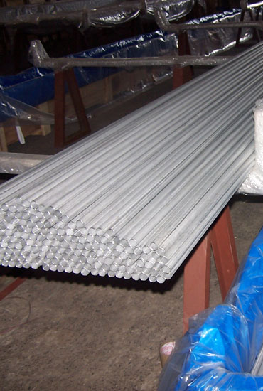 Stainless Steel 316/316L Tubes