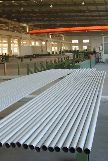 Stainless Steel 347/347H Pipes